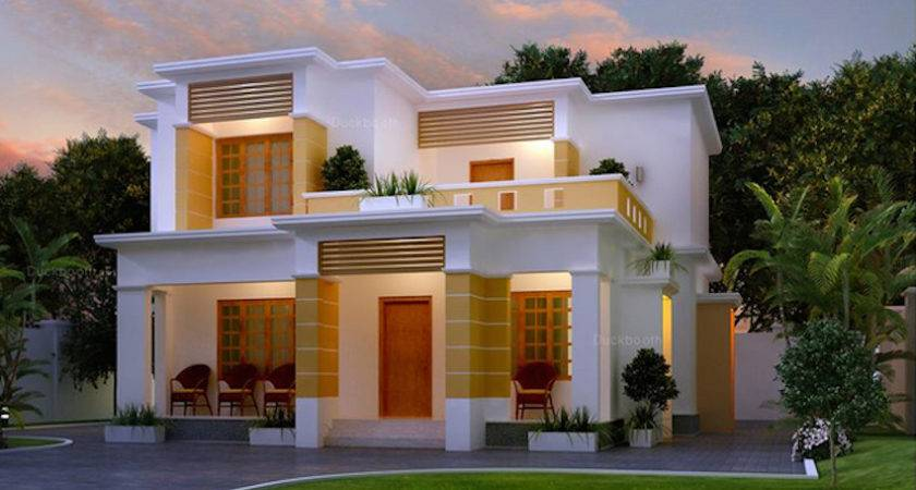 Modern Indian Style House Classic Interior Home Design