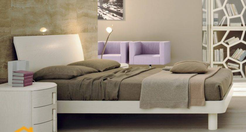 Modern Italian Bedroom Furniture Interiordesign