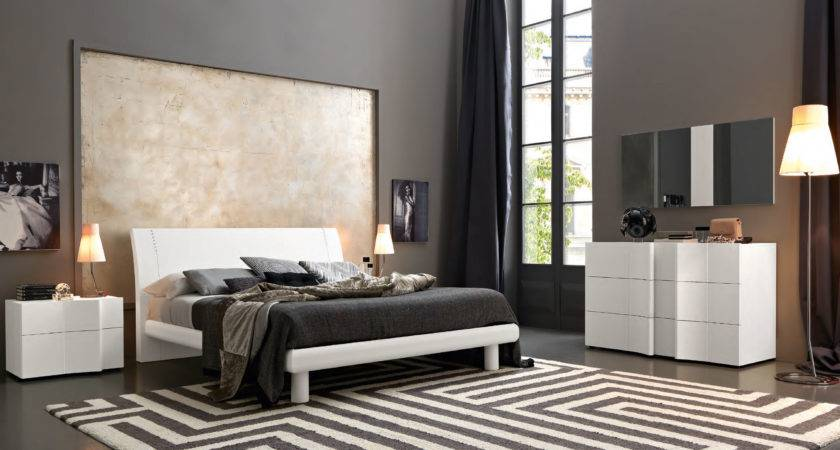 Modern Italian Bedroom Furniture Real Estate