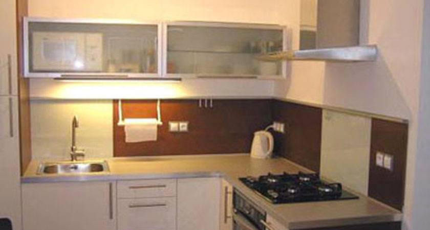 Modern Kitchen Cabinets Small Spaces Dands
