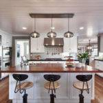 Modern Kitchen Island Lighting Ideas Amazing