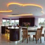 Modern Kitchen Lighting Decorating Ideas