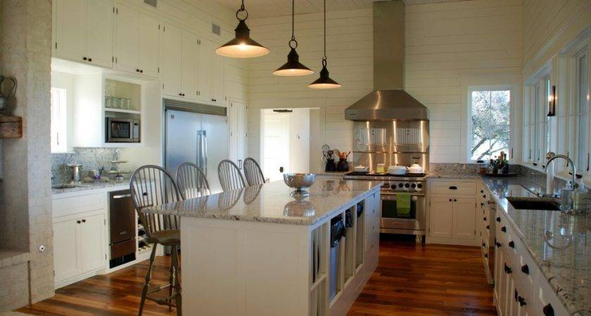 Modern Kitchen Pendant Lighting