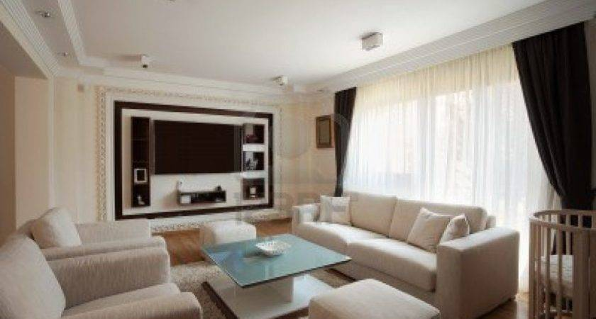 Modern Living Room Furniture Small Spaces House