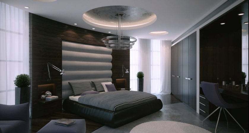 Modern Luxury Bedroom Design Plan Laredoreads