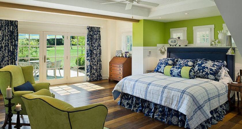 Modern Meets Country Master Bedroom Flickr