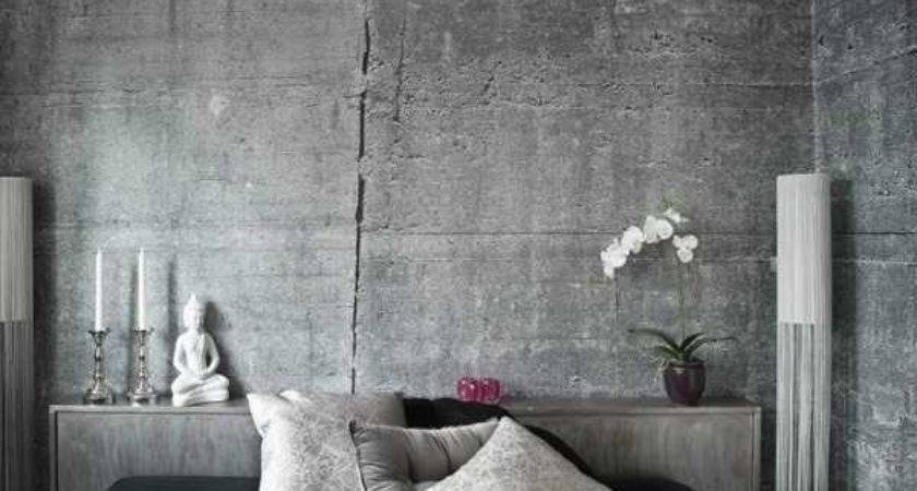 Modern Patterns Creating Realistic Concrete Wall