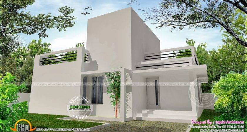 Modern Small House Design Home Planning Ideas