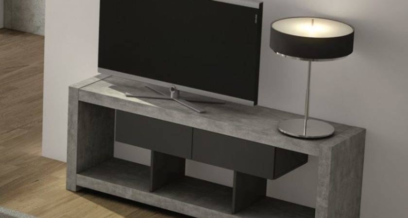 Modern Stand Design Ideas Fit Any Home