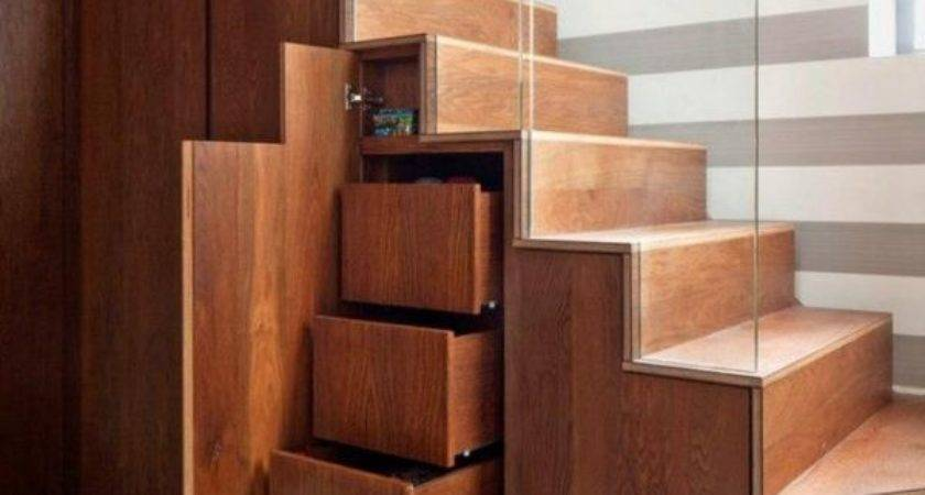 Modern Under Stair Storage Solutions Spruce Your Home