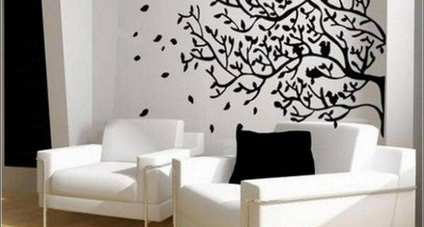 Modern Wall Art Designs Living Room Diy Home Decor