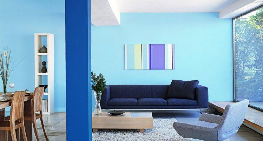 Modern Wall Colors Covers Year New