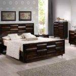 Modern Wood Bedroom Furniture Collections Design