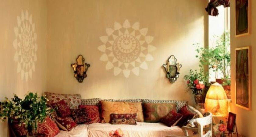 Moon Moroccan Inspired Seating