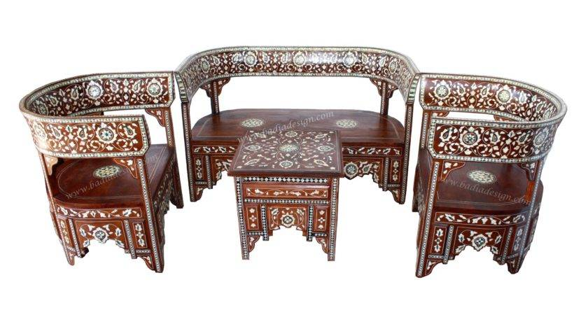 Moroccan Home Furniture Los Angeles