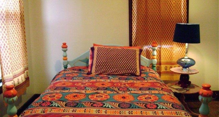 Moroccan Style Bedding Your Sweet Sense Bedroom