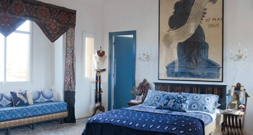 Moroccan Theme Bedroom Design Inspirations Decoholic