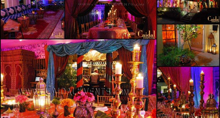 Moroccan Theme Birthday Party Bamboo Naples Flickr