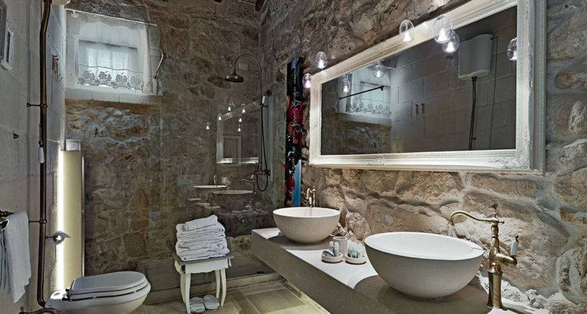 Most Beautiful Houses World Awesome Bathrooms