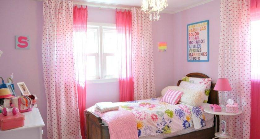 Most Beautiful Pink Bedroom Design Futon Beds Ideas