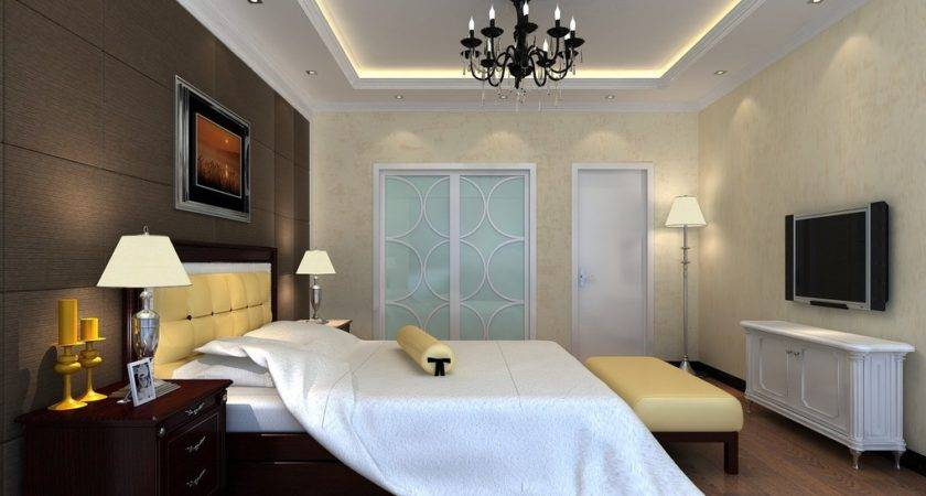 Most Popular Bedroom Interior Design
