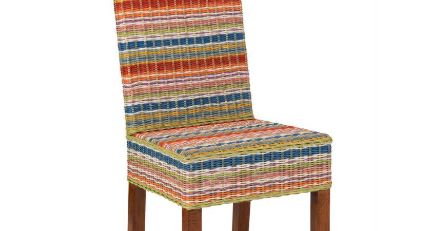 Multi Colored Dining Chairs Formal