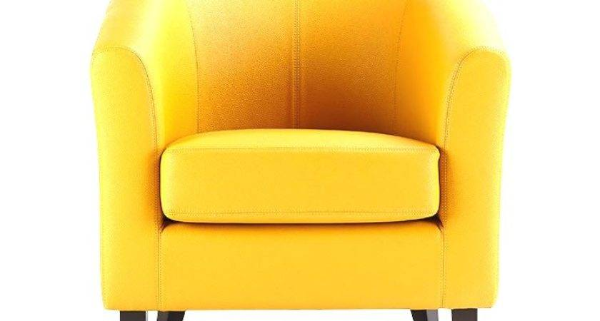 Mustard Color Accent Chair Maybehip