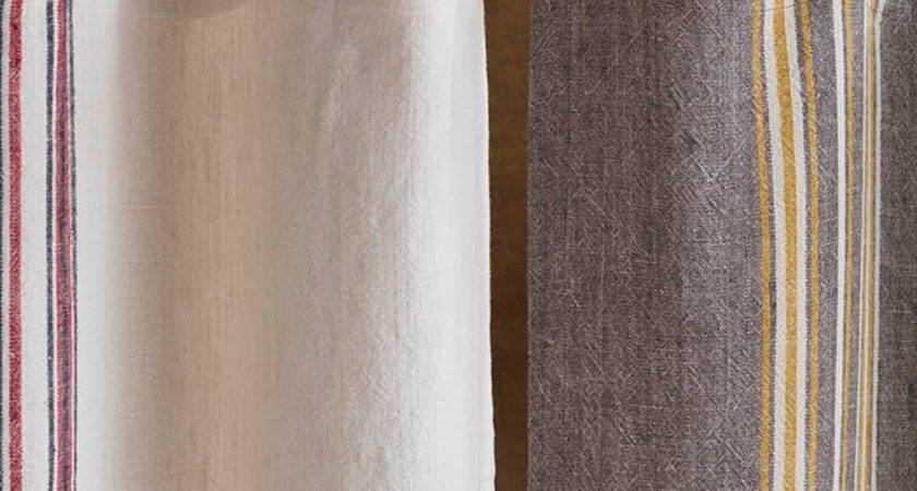 Natural Red Indigo Rustic Shower Curtain Zulily