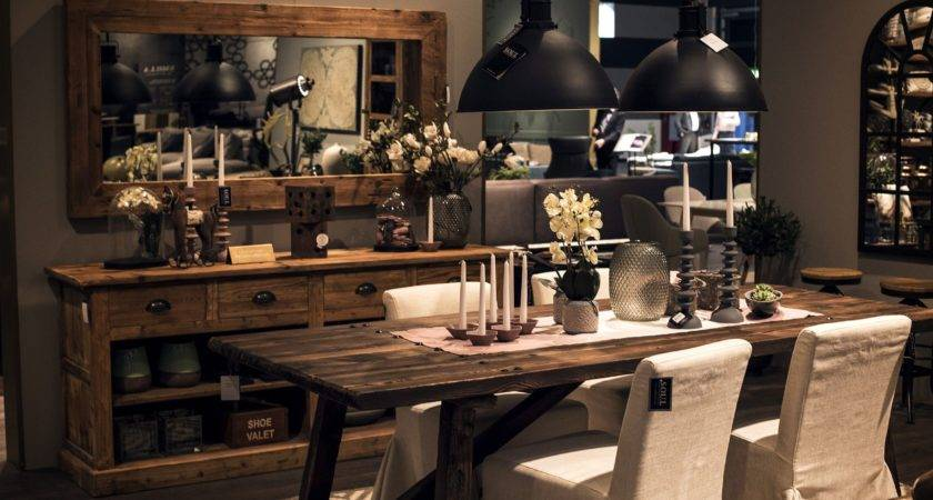 Natural Upgrade Wooden Tables Brighten Your