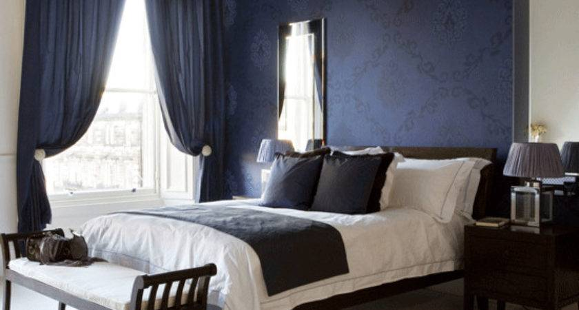 Navy Blue And White Decorating Ideas from cdn.barbdelollis.com
