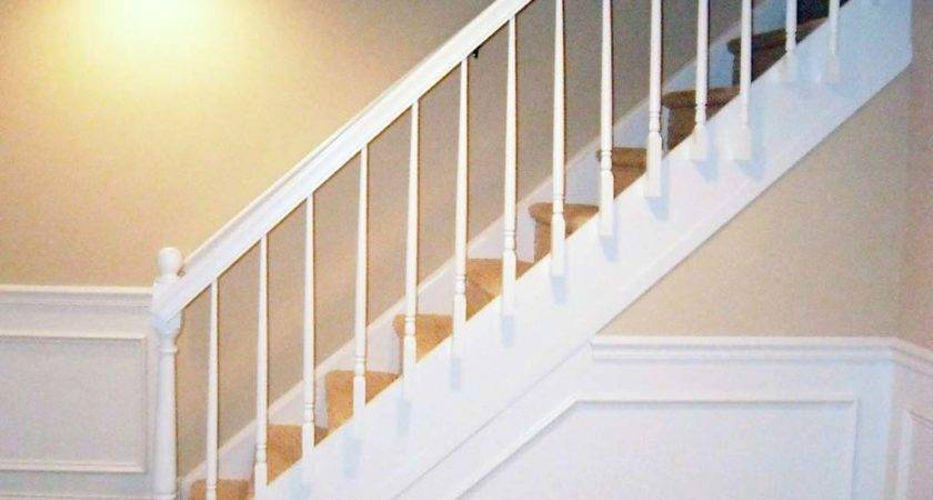 Need Diy Stair Railings Installation