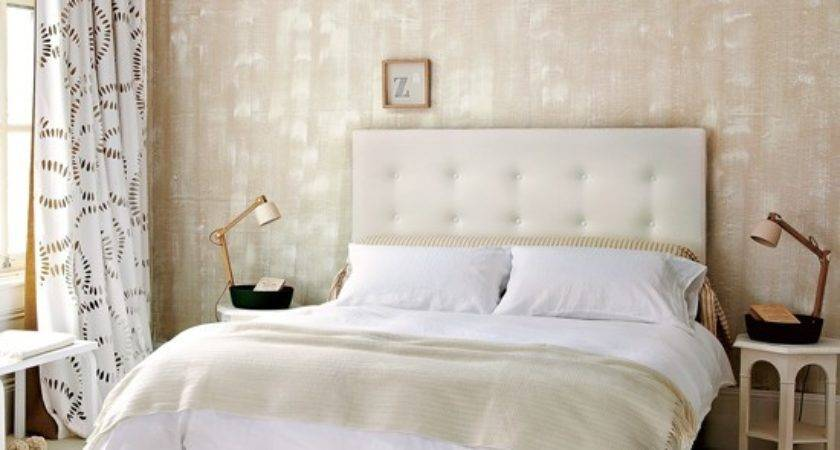 Neutral Bedroom Decorating Ideas