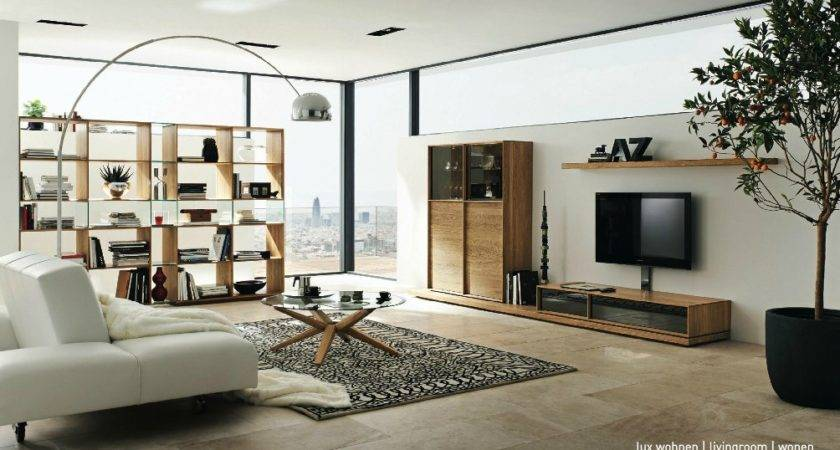 Neutral Living Room Design Interior Ideas