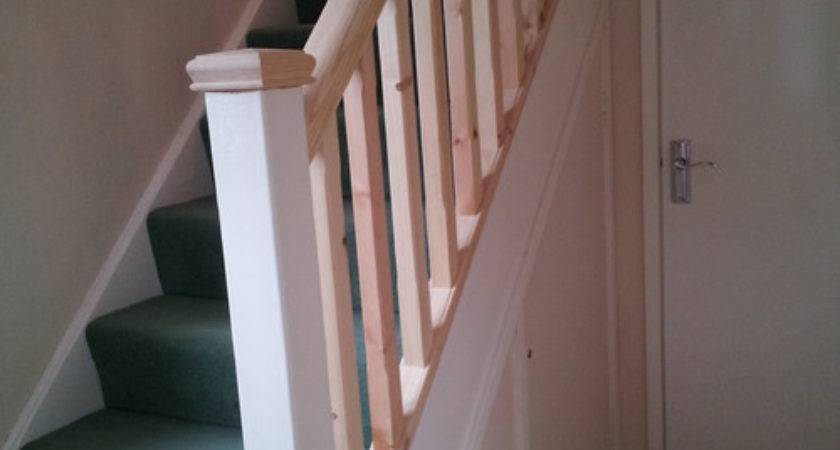 New Banister Product Should Treat Our