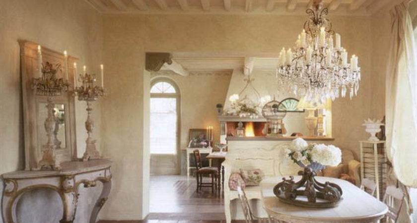 New Century French Decorating Ideas Rediscovering