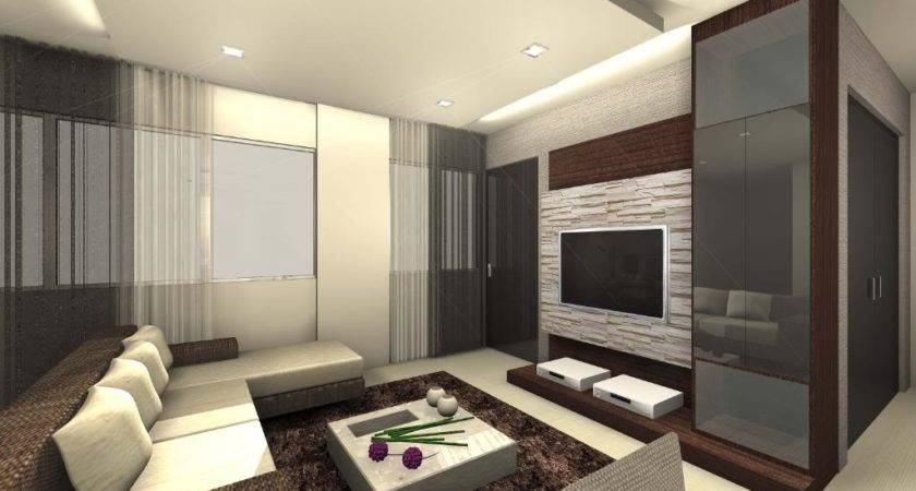 New Feature Wall Ideas Living Room