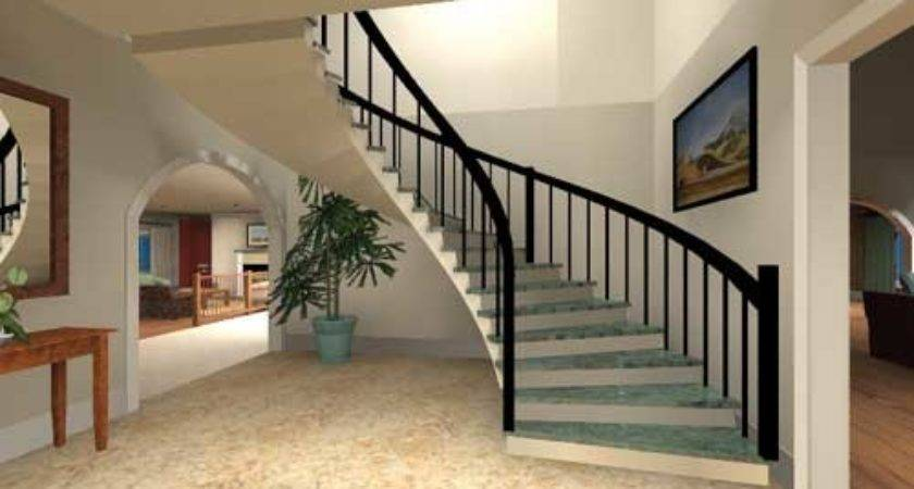 New Home Designs Latest Modern Homes Stairs Ideas