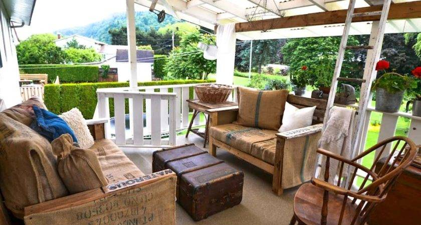 New Junky Patio Touches Funky Junk Interiorsfunky
