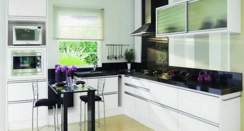 New Kitchens Small Spaces Gostarry