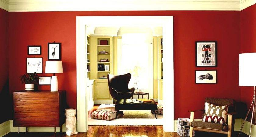 New Paint Color Combinations Small Living Rooms