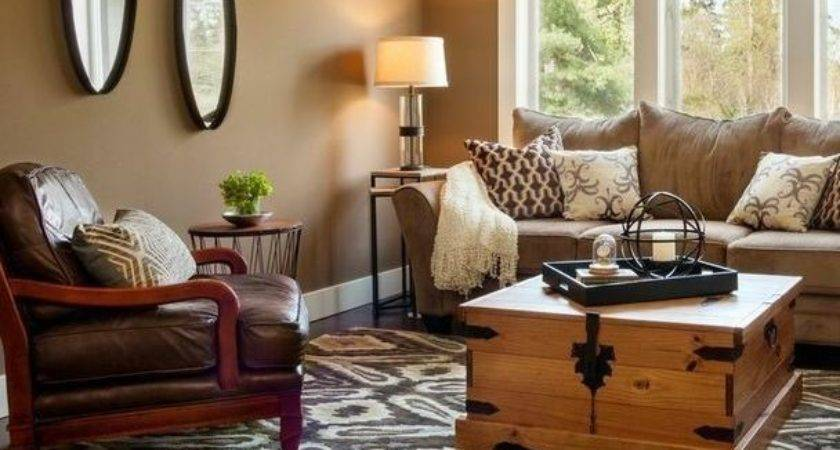 New Suggested Paint Colors Living Room