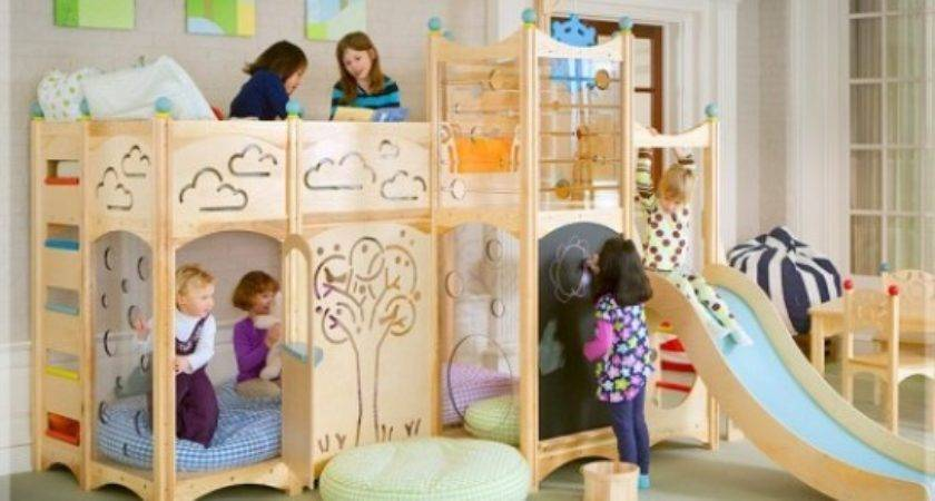 Nice Decors Blog Archive Fascinating Play Beds
