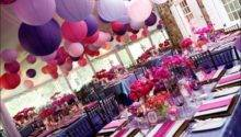 Nicolarobyn Events Wedding Colors Pink Purple