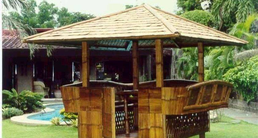Nipa Hut Patio Joy Studio Design Best