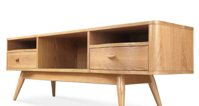 Nordic Style Furniture Stand Living Room