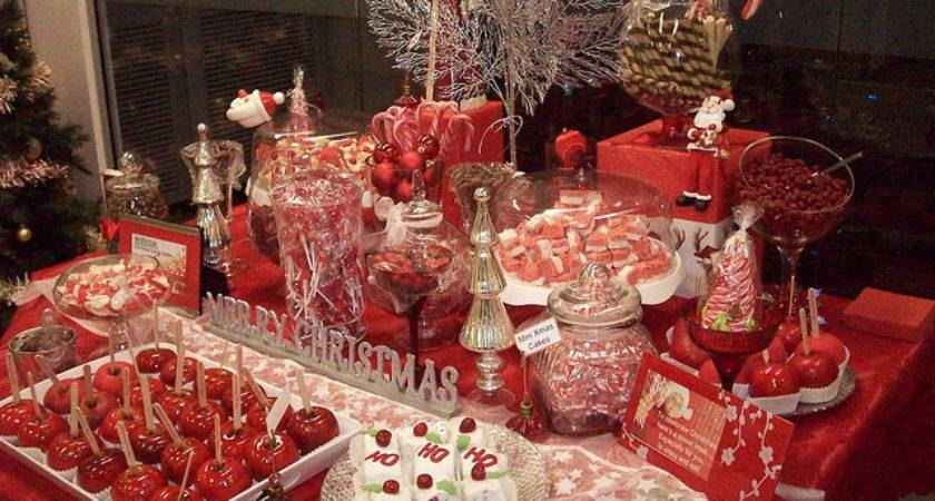 Northern California Style Wedding Candy Buffets