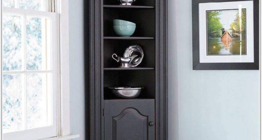 Oak Dining Room Display Cabinets Cabinet Home