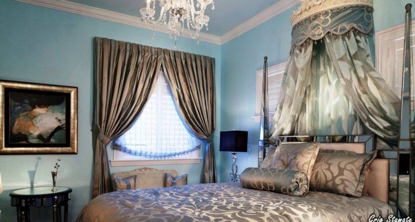 Old Hollywood Glamour Bedrooms Glam Youtube