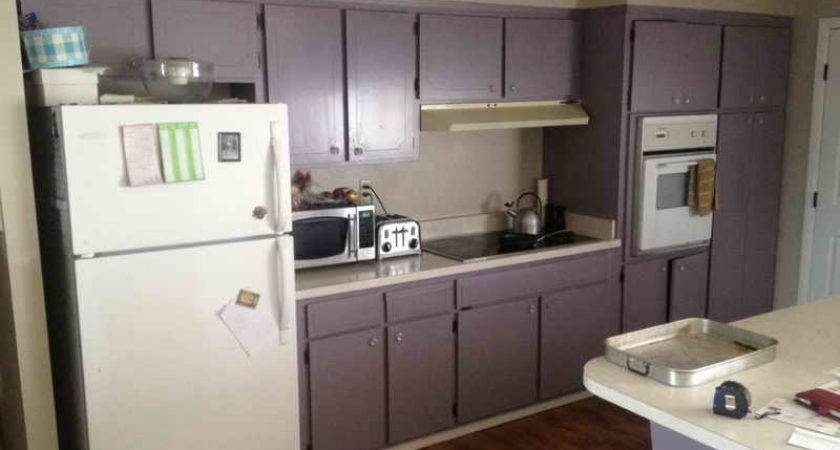 One Sided Galley Kitchen Design Ideas Color