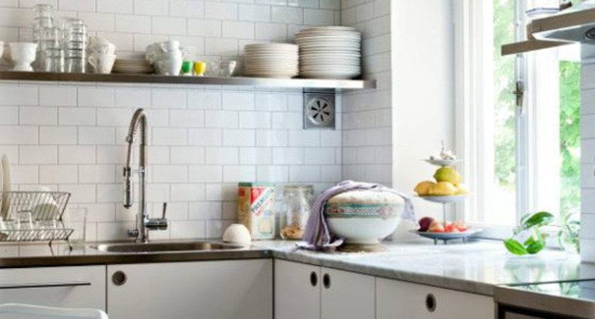 Open Shelving Tips Getting Right Home Love
